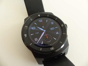 LG G Watch R - galeria naszych zdjęć