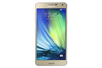 Samsung Galaxy A7 oficjalnie zaprezetowany
