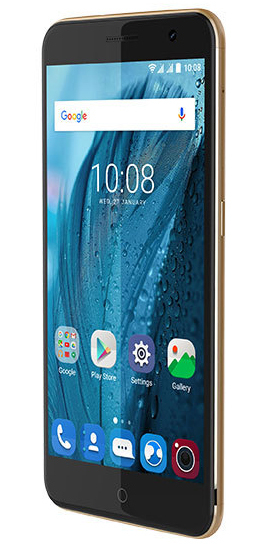 announced zte blade v7 fiche technique news has