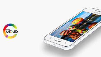 Samsung Galaxy J1 Ace Neo oficjalnie zaprezentowany