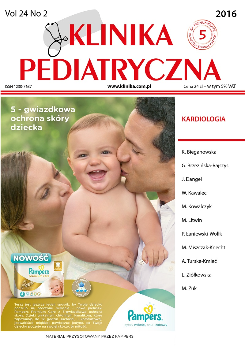 KP 2/2016 Kardiologia cz.I