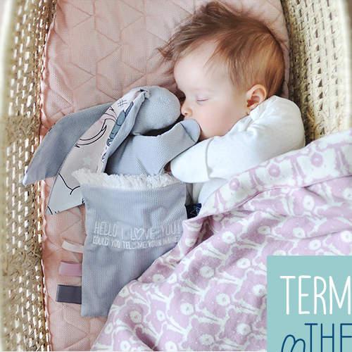 Termofor Thermo Bunny