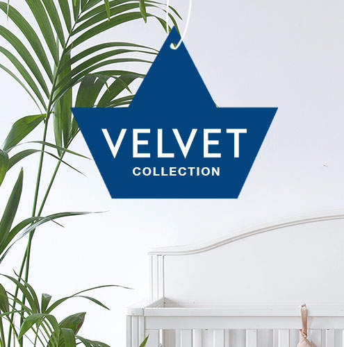 Velvet Collection Vanilla