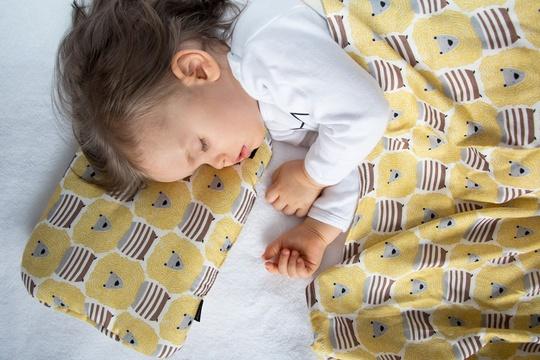 Poduszka Baby Pillow