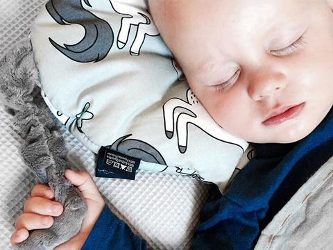 Poduszka Sleepy Pig