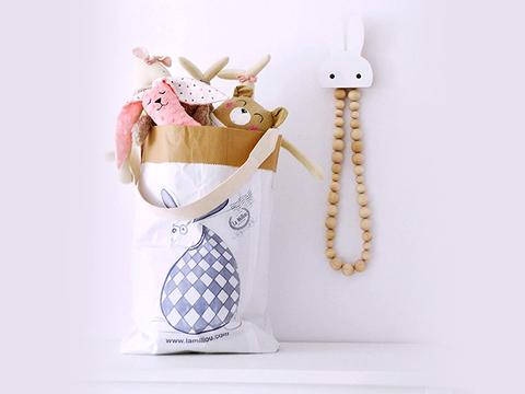 Paper Bag - torba papierowa