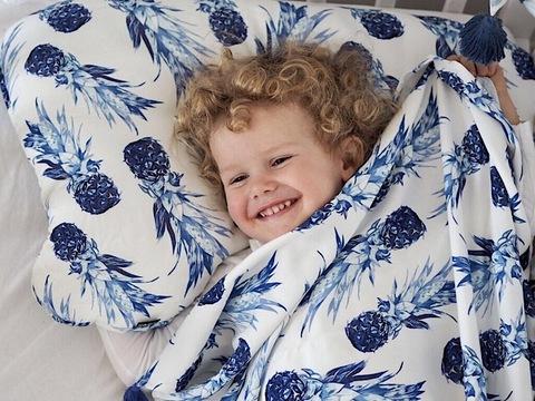 Poduszka Bed Pillow 100% Bamboo 40x60cm