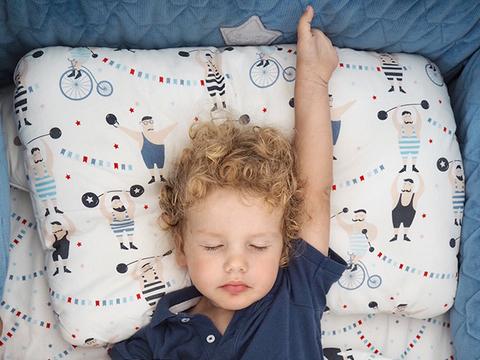 Poduszka Big Bed Pillow 40x60cm