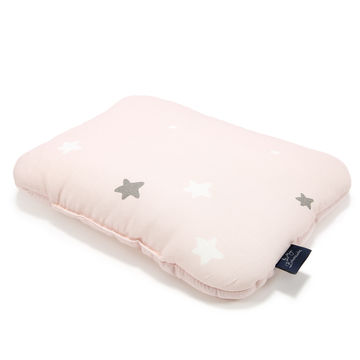 BY MAJA BOHOSIEWICZ  - BABY BAMBOO PILLOW - UNICORN SUGAR BEBE STAR