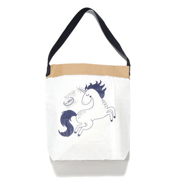 PAPER BAG - UNICORN