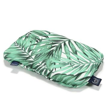 BABY BAMBOO PILLOW - PALM LEAVES