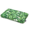 BAMBOO BED PILLOW - 40x60cm - BANANA LEAVES