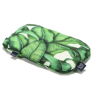BABY BAMBOO PILLOW - BANANA LEAVES