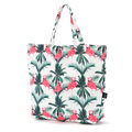 SHOPPER BAG - ARUBA'S PINK FLAMINGOS