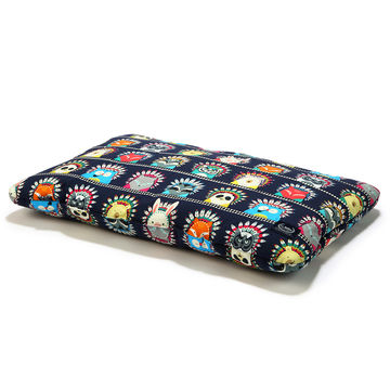 BED PILLOW - 40x60cm - INDIAN ZOO