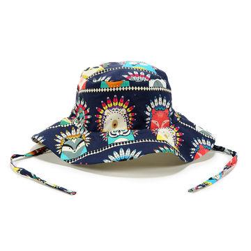 SAFARI HAT - INDIAN ZOO