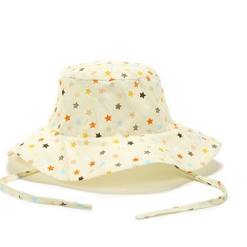 SAFARI HAT - LITTLE STARS