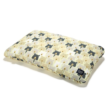BED PILLOW - 40x60cm - PURE BEARS