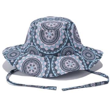 SAFARI HAT - MOSAIC