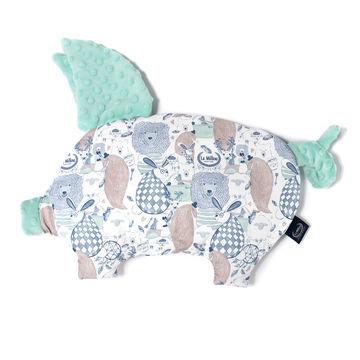 PODUSIA SLEEPY PIG - LA MILLOU FAMILY - OPAL
