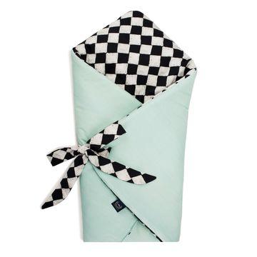 BABY HORN - FOLLOW ME BLUE & FOLLOW ME CHESSBOARD