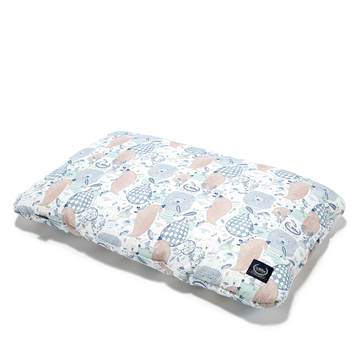 BED PILLOW - 40x60cm - LA MILLOU FAMILY