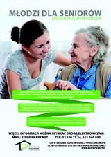 Zdjęcie Młodzi dla Seniorów