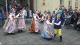 Plac pełen tańca