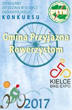 Gmina Przyjazna Rowerzystom - grafika