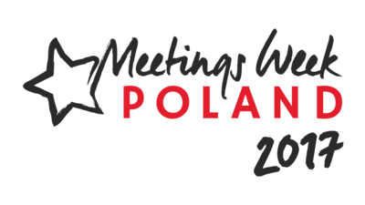 Logo Meetings Week Poland