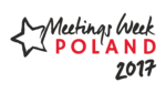 Logo Meetings Week Poland