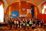 uczestnicy IX Olimiady Wiedzy Hotelarskiej