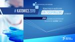 Grafika: W 2019 roku Katowice będą stolicą globalnej walki z dopingiem!