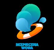 Logo akcji bezpieczna woda
