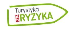 Logo akcji turystyka bez ryzyka