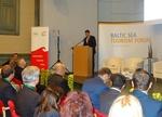 Minister Korol na Forum Turystycznym Państw Bałtyckich