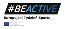 logo programu #BEACTIVE