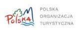 LOGO - POLSKA ORGANIZACJA TURYSTYCZNA