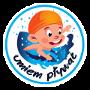 LOGO - Projekt powszechnej nauki pływania Umiem Pływać