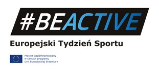strona poświęcona Europejskiemu Tygodniowi Sportu