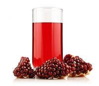 Bio sok z owocu granatu. Nie tylko dla mężczyzny.