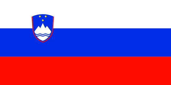 słoweński