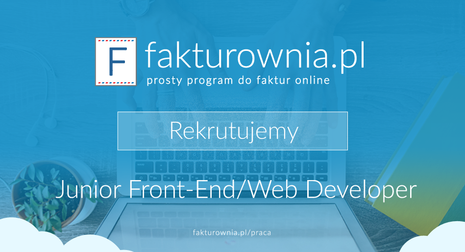 Junior Front-Een/Web Developer