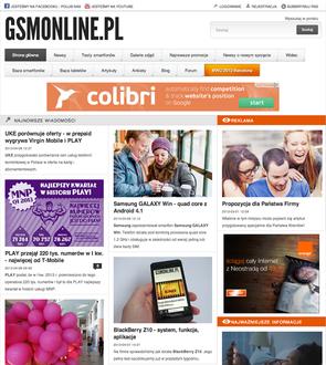 GSMONLINE.PL