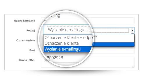 mailingi newslettery