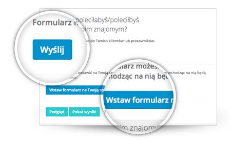 wyslij-wstaw formularz nps