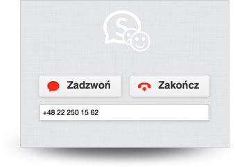 Integracja z VoIP
