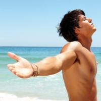 A healthy breath of fresh air
