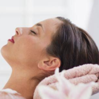 A three-step process to perfect skin