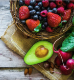 Three top reasons to go fresh for fruit…and buy organic!